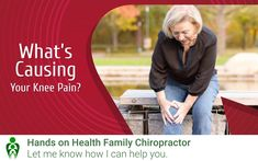 Chiropractic Clinic, Family Chiropractic, Knee Problem, Inflammation Causes, Muscle Weakness, Fitness Routines, Holistic Approach, Knee Pain, Arthritis
