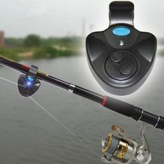 Now available in our store is: Clip-On Fish Bite...  Check it out here! http://www.gearinsta.com/products/clip-on-fish-bite-sound-alert?utm_campaign=social_autopilot&utm_source=pin&utm_medium=pin