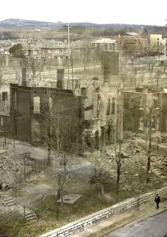 East Nashville reborn after 1916's 'Fire of the Century'