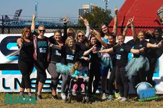 https://flic.kr/p/DBXauP   InsaneInflatable5kJax-459   There is SOMETHING about the INSANE INFLATABLE5K that YWHTeamNoSleep loves..and that is FUN. What a Day at EVERBANK as THOUSANDS turned out dispite the 35 degree start to the day to run in Jacksonville Florida's INSANE INFLATABLE5k Jacksonville and My9oh4 and Asana Wellness Center was there to hang out with all the Runners. Stay Active!