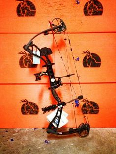 Another picture of an Elite bow that we sell.  These bows do have a Cerakote finish. #elite #archery #bows #cerakote