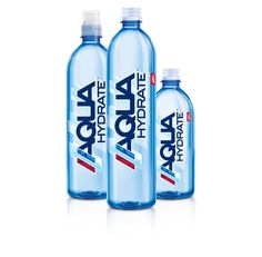 Sean Diddy Combs and Mark Wahlberg announce their newest joint venture, water brand AQUAhydrate -