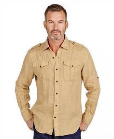 The Field Outfitting: Shop - Sport Shirts