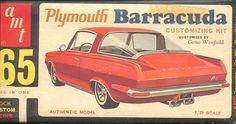 Model car...box art!!!! | Page 3 | The H.A.M.B.