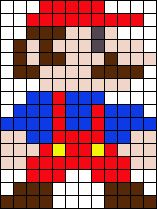 Alpha Pattern 19182 Preview Added By Zfs123 Pixel Art