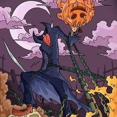 Dia das bruxas!!! #linhatorta #Hqeduk #esboço #rabisco #rascunho #desenho #ilustração #ilustration #drawing #halloween #happyhalloween #jackskellington #pumpkin #abobora #scary