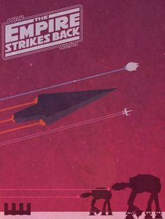 Star Wars - The Empire Strikes Back (1980)