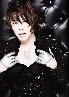 TM Revolution . Takanori Nishikawa . He is the one of great singer from Japan .