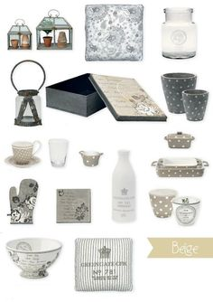 Home Shabby Home: Green Gate New Collection