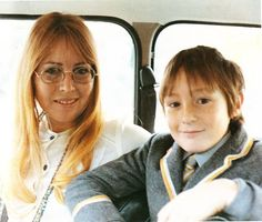 Cynthia Lennon (née Powell; born 10 September 1939) is the former wife of musician John Lennon, and mother of Julian Lennon. Description from imgarcade.com. I searched for this on bing.com/images