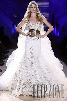 Zuhair Murad Spring-summer 2011 - Couture