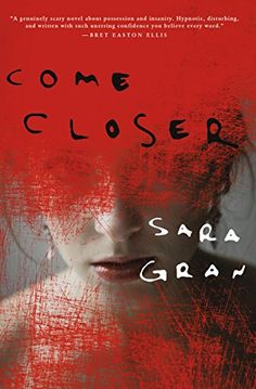 Are you looking for spooky books for adults and young adults? Check out this scary book list with the best horror books ever. Come Closer by Sara Gran, a book set in New York, included. Scary Novels, Free Verse Poems, Closer, Kindle, Books To Read, My Books, Life Falling Apart, Fiction, American Psycho