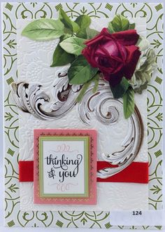 http://www.ebay.com/itm/Handmade-Greeting-Card-Thinking-You-Anna-Griffin-Style-124-/141524058713