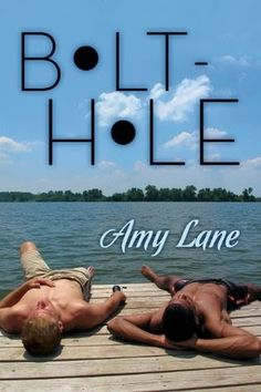 Ultra Meital Reviews: Bolt-hole by Amy Lane #UltraReviews, #Review, #AmyLane