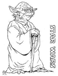 Star Wars Maitre Yoda