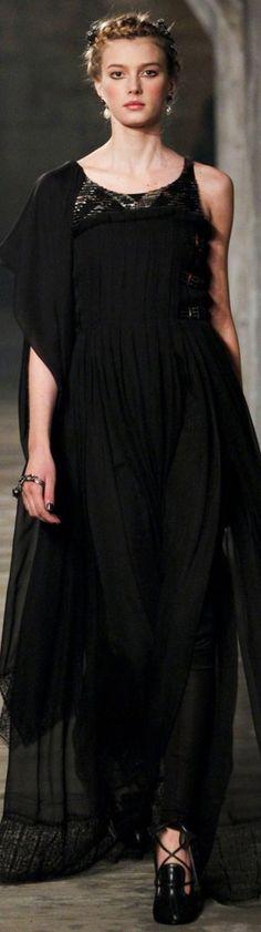 www.2locos.com Chanel Pre-Fall 2013