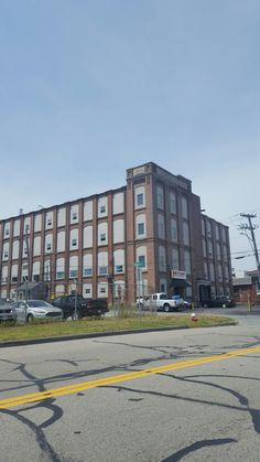 Britney Dye Factory southend New Bedford