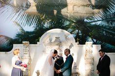 Mexican wedding lasso ceremony, photo by beccaborge.com