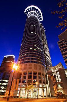 Westend Tower - Frankfurt