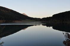 Greece - Doxa Lake 2010