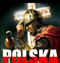 Slavic Tattoo, Poland Ww2, Polish Tattoos, Poland History, Templer, Ukrainian Art, Catholic Quotes, Historical Quotes, Knights Templar
