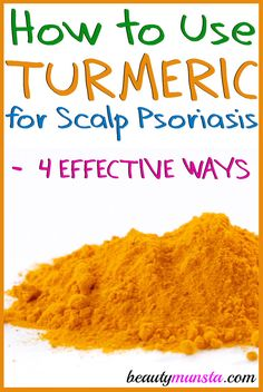Learn how to use turmeric for scalp psoriasis to naturally treat your skin! Psoriasis is an autoimmune disorder that affects the skin. In a person with psoriasis, the immune system mistakenly attacks the body's skin cells, causing them to regenerate Home Remedies For Psoriasis, Scalp Psoriasis Treatment, Psoriasis On Face, Psoriasis Symptoms, Diet For Psoriasis, Plaque Psoriasis Scalp, Ayurveda, Weight Loss Tips, Immune System