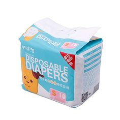 Delight eShop 10pcs Cotton Convient Pet Disposable Dog Doggy Puppy Diaper Nappy paper New (M) *** Learn more by visiting the image link. We are a participant in the Amazon Services LLC Associates Program, an affiliate advertising program designed to provide a means for us to earn fees by linking to Amazon.com and affiliated sites.