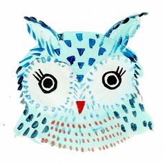 Owl  KT Smail
