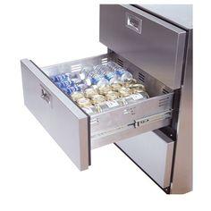 """Summit Appliance 23.75"""" Drawer Refrigerator"""