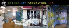 Fort Myers Beach Waterfront Tours | Ostego Bay Foundation