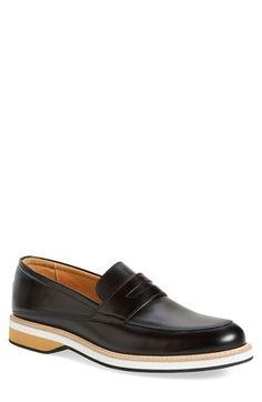 WANT Les Essentiels de la Vie 'Marcos' Loafer (Men) available at #Nordstrom