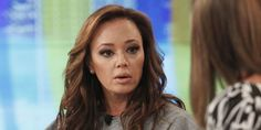 The First Trailer for Leah Remini's Scientology Series Is Here, and It Is Absolutely Chilling