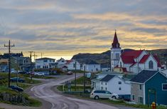 A Complete Guide to Fogo Island, Newfoundland - Travel Bliss Now Fogo Island Newfoundland, Newfoundland And Labrador, Fogo Island Inn, Bleak House, Travel Oklahoma, Canadian Rockies, Boat Tours, Death Valley, New York Travel
