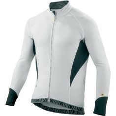 MavicEchappee Jersey - Long-Sleeve - Men's to match my cycling shoes.