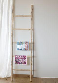 deko leiter jodie wei h 150 cm meerzimmer pinterest dekoleiter leiter und deko. Black Bedroom Furniture Sets. Home Design Ideas