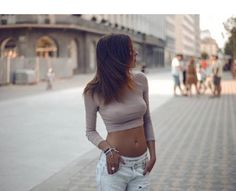 We believe in banning bras (65 photos)