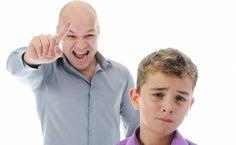 Γονείς, Η Φωνή Σας Επηρεάζει Τα Παιδιά!