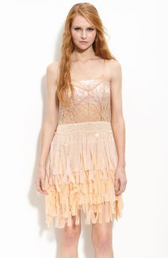 Free People flapper style, Nordstrom marked the price down to $99.