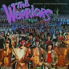 CAN.....YOU.....DIG IT?!?!?! The Warriors (1979)