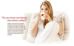 Consider helping my online coffee business. Buy a box of OrganoGold gourmet coffee from me. Thanks.