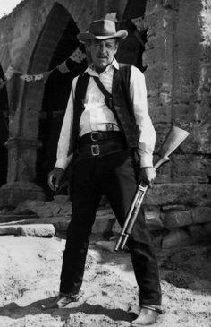 William Holden in The Wild Bunch