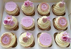 Hen Do Cupcakes — Sovereign Cakes