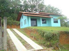"Vende-se: Casa Nova na Pomeranos(Timbó)  ""PREÇO IMBATÍVEL R$ 170.000,00″"