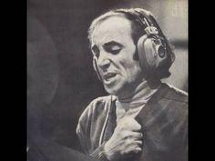 Charles Aznavour      -    Reste