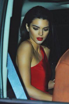 Kendall Jenner {mrs}