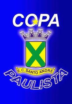 Esporte Clube Santo André - Opinião e Informação: Copa Paulista - Santo André na segunda fase
