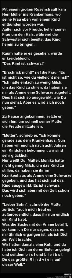 funpot: Herr Muellers Baby.jpg von Edith