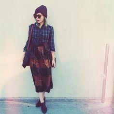 Insta Outfits - Keiko Lynn