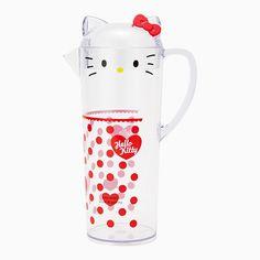 Hello Kitty ^_^ ハローキティ ピッチャー