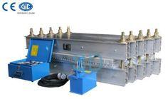 SD Conveyor Belt Vulcanizing Machine